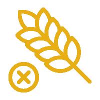 Getreidefreier Snack