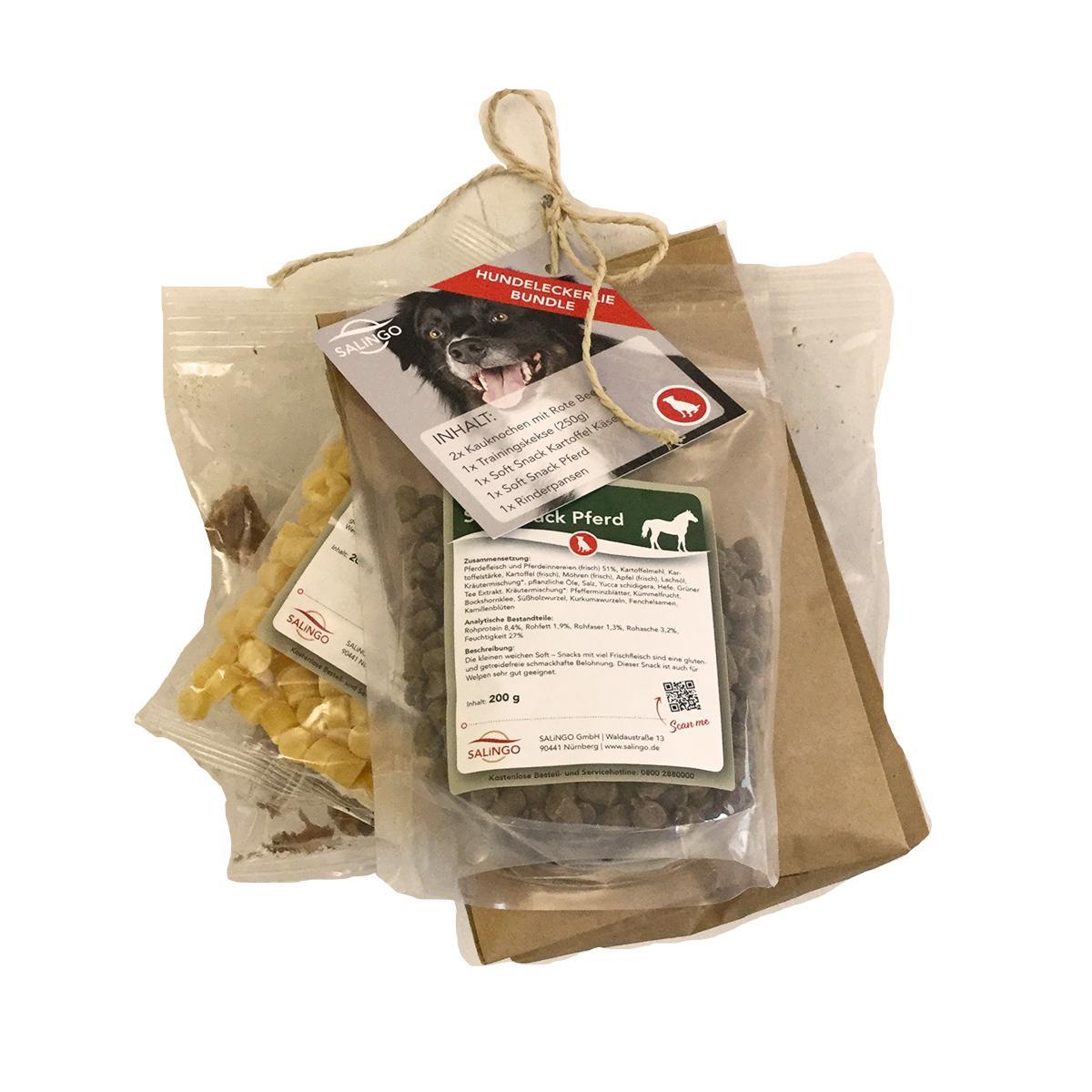 Snack Bundle Basic