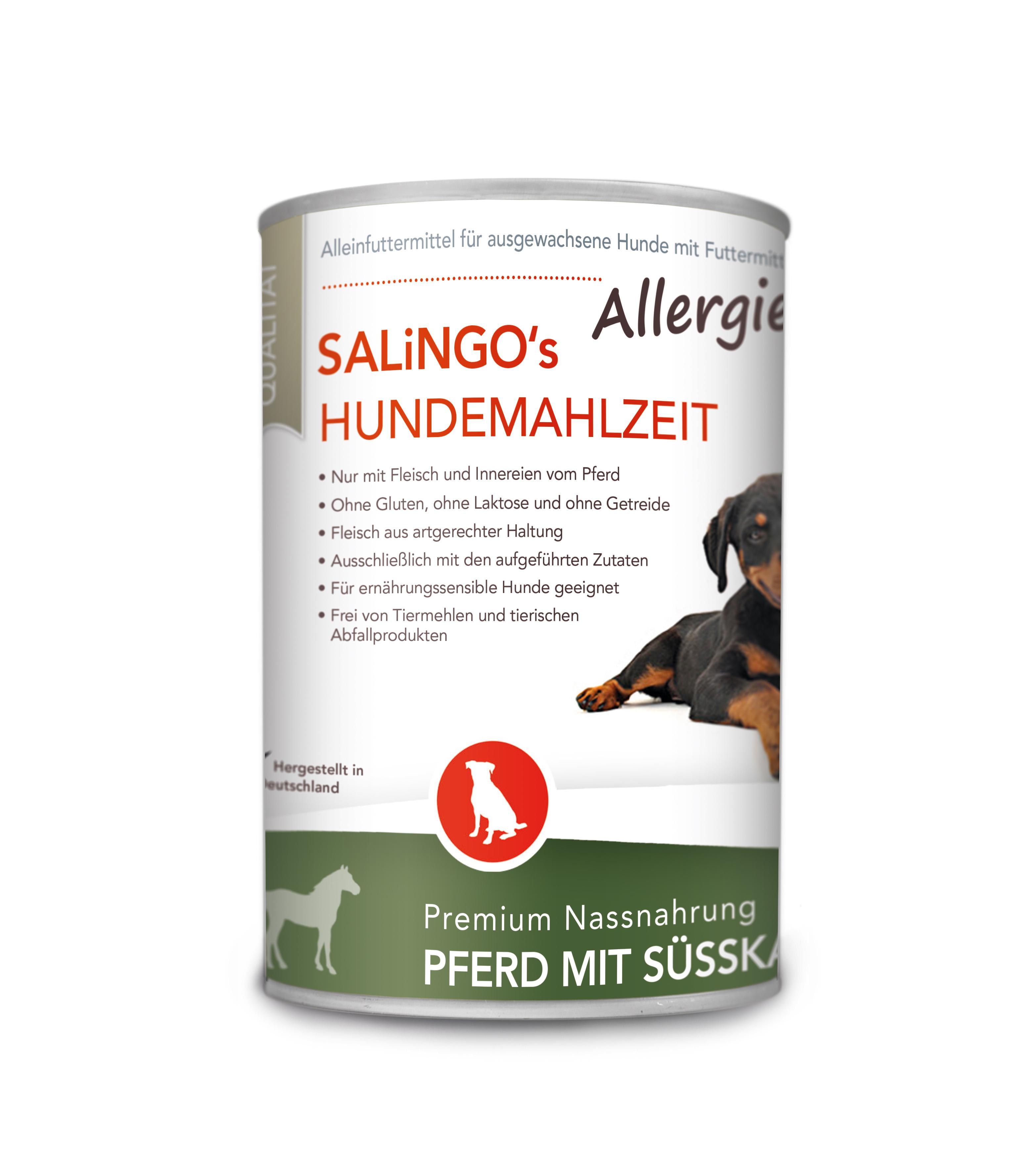 Kennenlernpaket Hypoallergen
